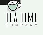TeaTime Company Logo
